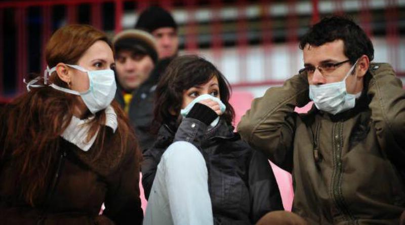 Lecsengőben a járvány, de kitört az influenza vita