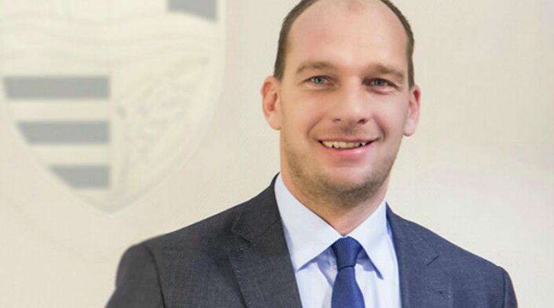 Mezey Attila lett Gyömrő új polgármestere