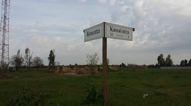 Új óvoda épül Gyömrőn a Liget lakóparkban