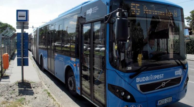 Ideiglenesen változik a gyáli buszok közlekedése