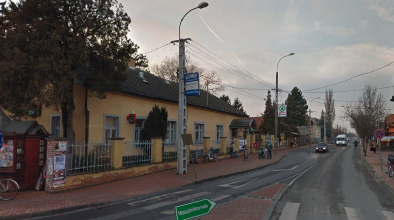 Kiakadtak a gyömrőiek a helyi Postára