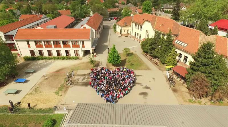 Új iskola épül Maglódon