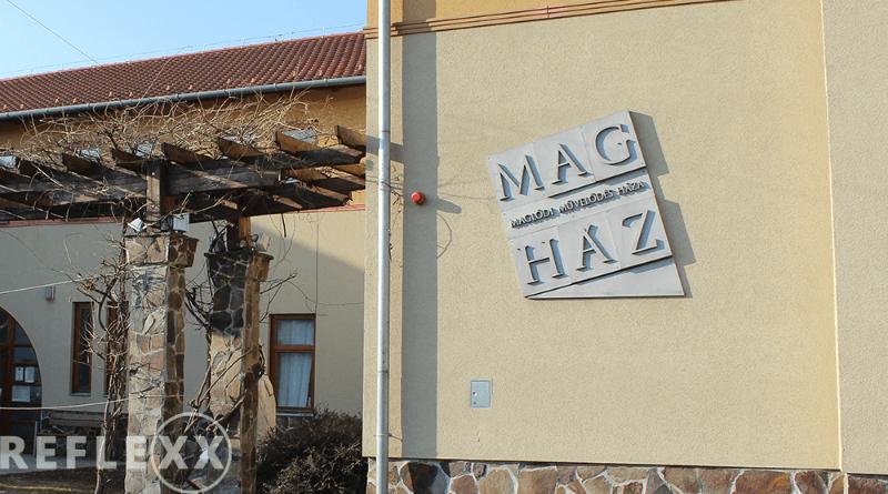 A MagHáz Maglódon