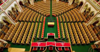 A Magyar Országgyűlés