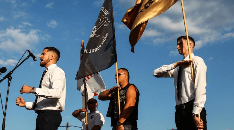 A radikalizmus visszatér – ezúttal Gyömrőn
