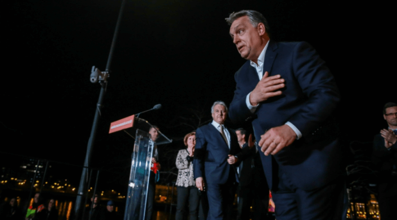 Jön a negyedik Orbán-kormány