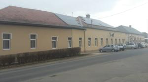 A Gyömrői II. Rákóczi Ferenc Általános Iskola