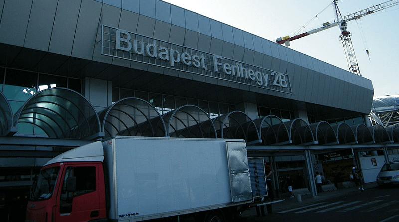 Egy időre teljesen lezárták a repteret b09715da03