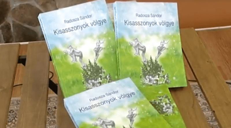 A Kisasszonyok völgye című könyv