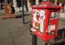 Végleg eltűnhetnek a piros postaládák